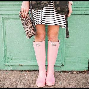 Women's Original Tall  Rain Boots: Candy Floss